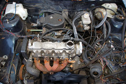 auto mit motorschaden reparieren verkaufen kaufen